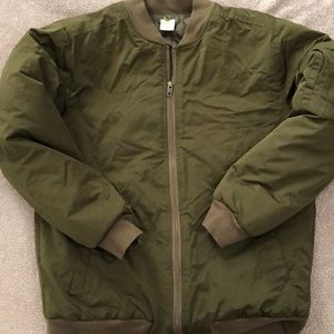 Crazy 8 Bomber jacket